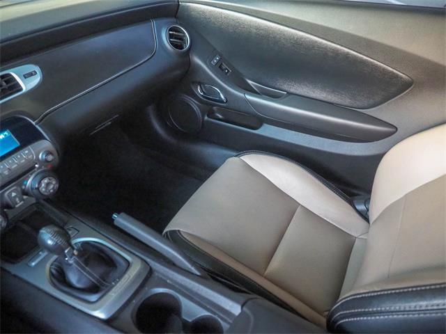 2012 Chevrolet Camaro (CC-1435299) for sale in Englewood, Colorado