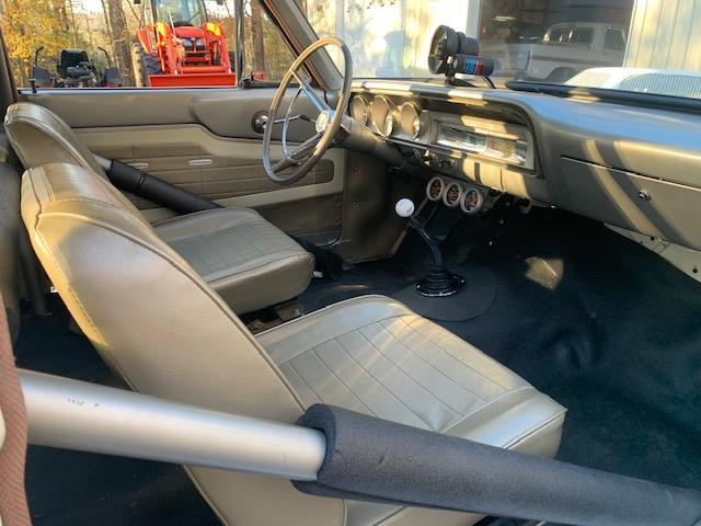 1964 Ford Thunderbolt (CC-1430053) for sale in Collinsville, Alabama