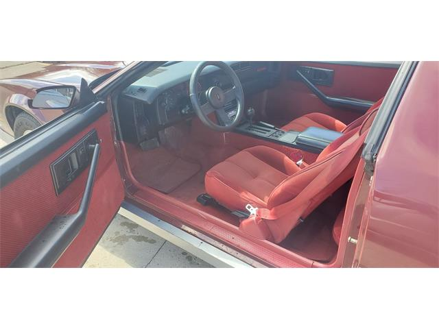 1985 Chevrolet Camaro (CC-1430530) for sale in Annandale, Minnesota
