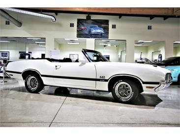 1970 Oldsmobile 442 (CC-1435300) for sale in Chatsworth, California