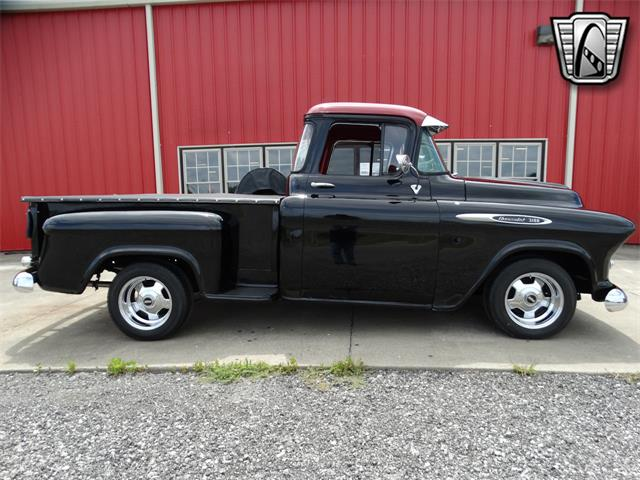 1957 Chevrolet 3100 (CC-1435301) for sale in O'Fallon, Illinois