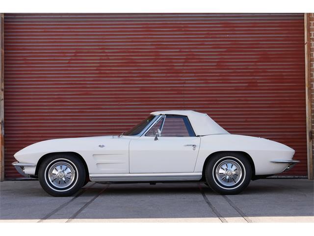 1964 Chevrolet Corvette (CC-1435302) for sale in Reno, Nevada