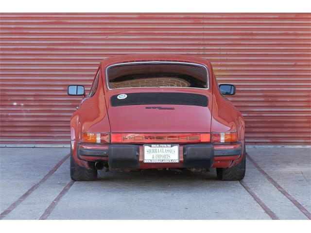 1977 Porsche 911 (CC-1435309) for sale in Reno, Nevada