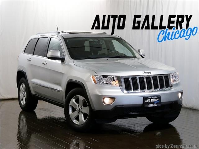 2012 Jeep Grand Cherokee (CC-1430531) for sale in Addison, Illinois