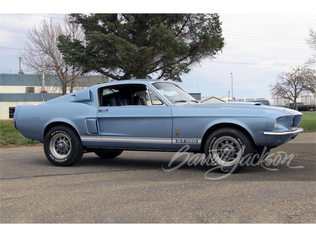 1967 Shelby GT350 (CC-1435315) for sale in Scottsdale, Arizona