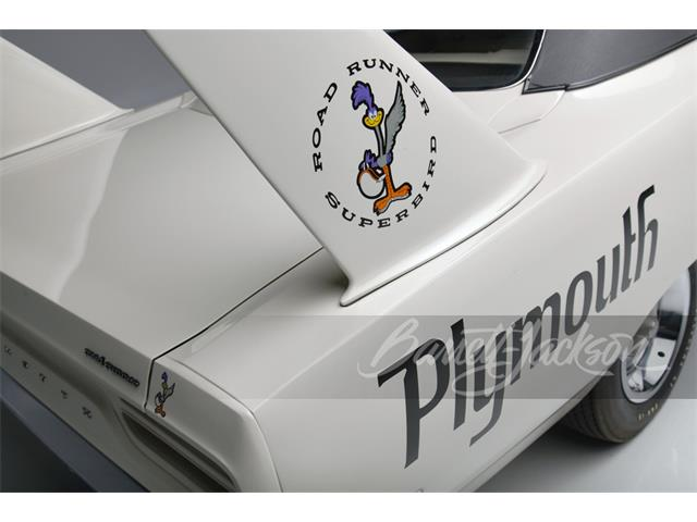 1970 Plymouth Superbird (CC-1435317) for sale in Scottsdale, Arizona