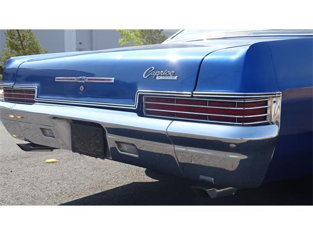 1966 Chevrolet Caprice (CC-1435325) for sale in O'Fallon, Illinois