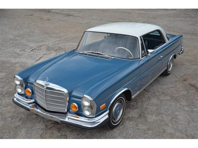 1971 Mercedes-Benz 280 (CC-1435326) for sale in Lebanon, Tennessee