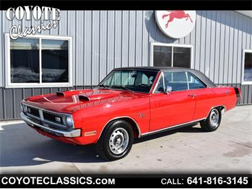 1971 Dodge Dart (CC-1435327) for sale in Greene, Iowa