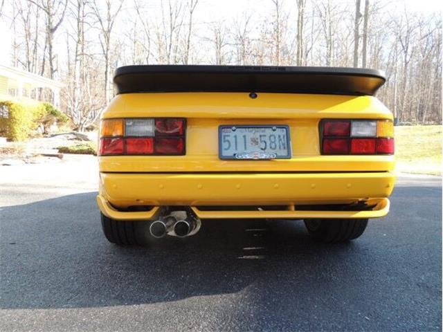 1987 Porsche 944 (CC-1435329) for sale in Clarksburg, Maryland