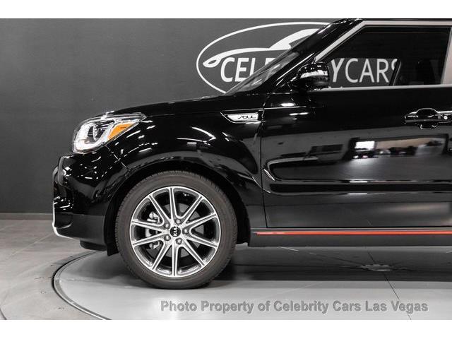 2019 Kia Soul (CC-1435333) for sale in Las Vegas, Nevada