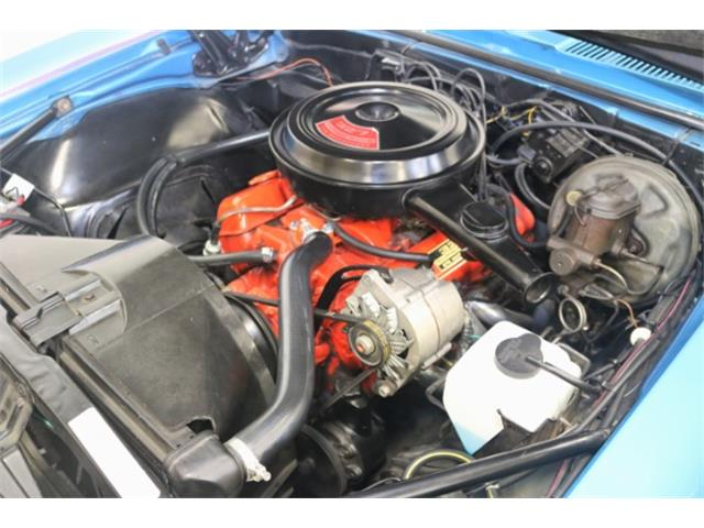 1968 Chevrolet Camaro (CC-1435336) for sale in San Ramon, California