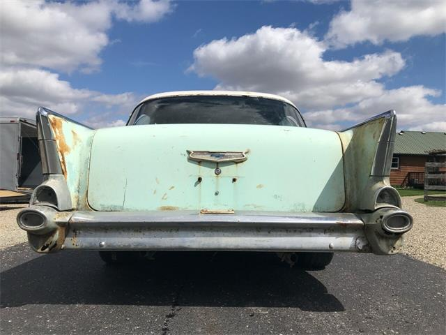 1957 Chevrolet Bel Air (CC-1435337) for sale in Knightstown, Indiana