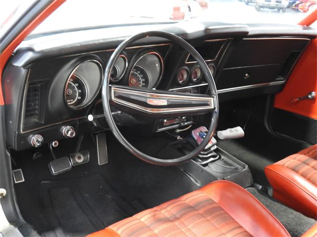1971 Ford Mustang (CC-1435338) for sale in O'Fallon, Illinois
