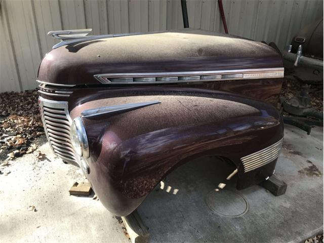 1941 Chevrolet Special Deluxe (CC-1435340) for sale in Midlothian, Texas