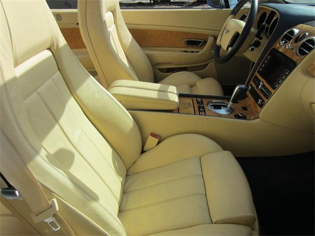 2007 Bentley Continental (CC-1435348) for sale in Delray Beach, Florida
