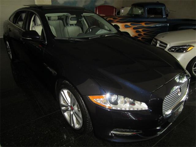 2014 Jaguar XJL (CC-1435349) for sale in Delray Beach, Florida