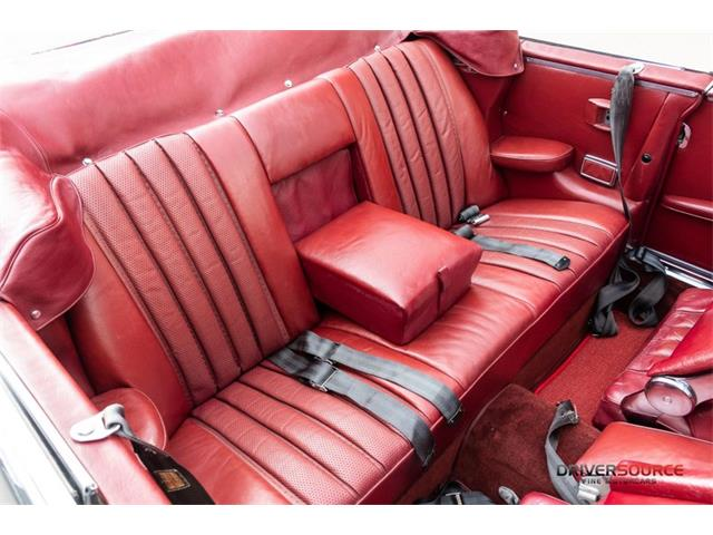 1969 Mercedes-Benz 280 (CC-1435353) for sale in Houston, Texas