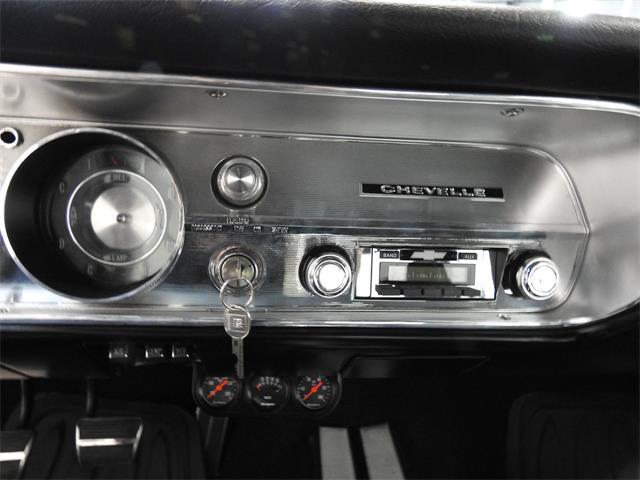 1965 Chevrolet Chevelle (CC-1435355) for sale in O'Fallon, Illinois