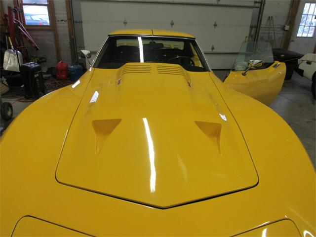 1975 Chevrolet Corvette (CC-1435357) for sale in Ashland, Ohio