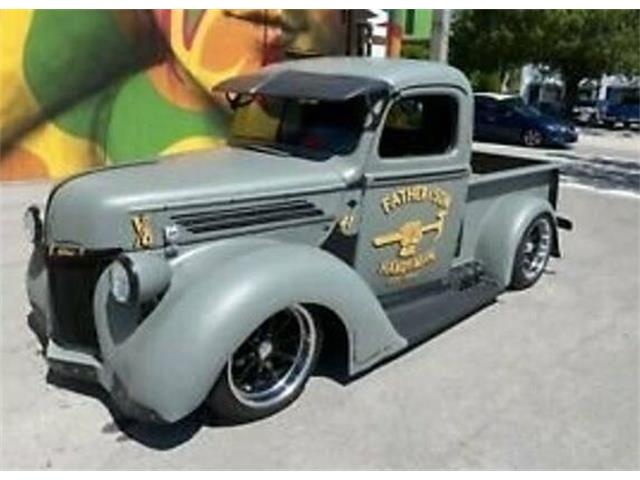 1946 Ford F100 (CC-1435359) for sale in Carrollton, Texas