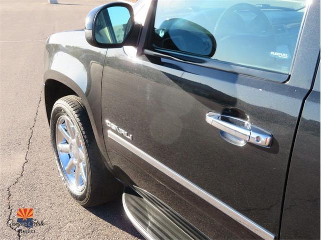 2013 GMC Yukon (CC-1430536) for sale in Tempe, Arizona