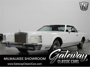 1979 Lincoln Mark V (CC-1435360) for sale in O'Fallon, Illinois