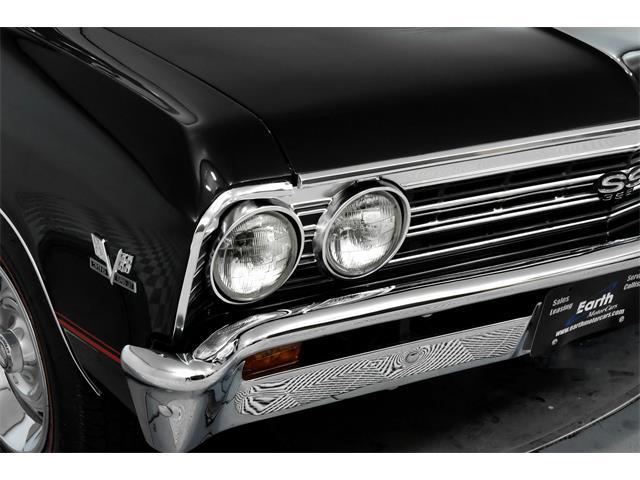 1967 Chevrolet Chevelle (CC-1435364) for sale in Carrollton, Texas