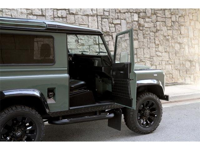 1991 Land Rover Defender (CC-1435365) for sale in Atlanta, Georgia