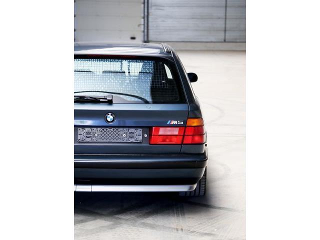 1995 BMW M5 (CC-1435369) for sale in Aiken, South Carolina