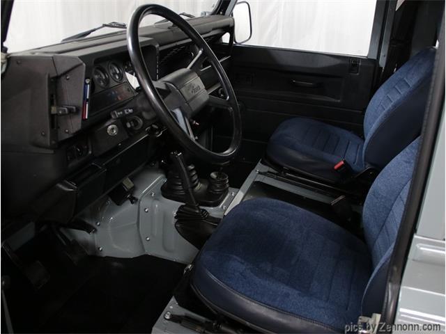 1989 Land Rover Defender (CC-1430537) for sale in Addison, Illinois