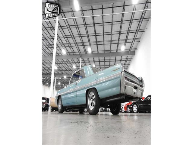 1962 Pontiac Bonneville (CC-1435371) for sale in O'Fallon, Illinois