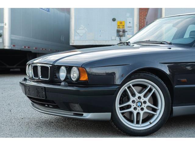 1995 BMW M5 (CC-1435372) for sale in Aiken, South Carolina