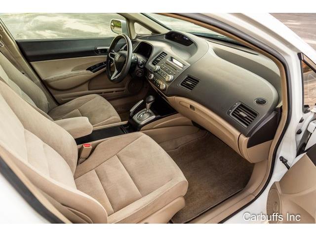 2010 Honda Civic (CC-1435374) for sale in Concord, California