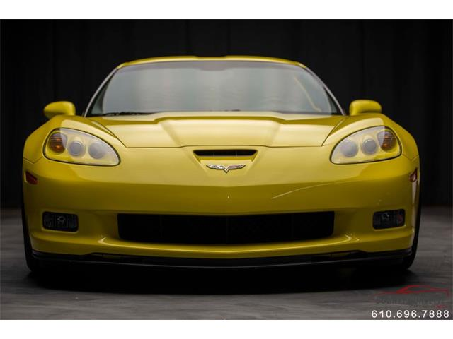 2008 Chevrolet Corvette (CC-1435376) for sale in West Chester, Pennsylvania