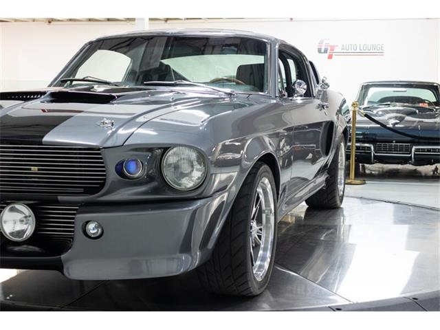 1968 Ford Mustang (CC-1435378) for sale in Rancho Cordova, California