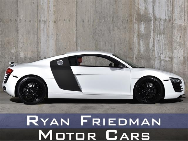2008 Audi R8 (CC-1435380) for sale in Valley Stream, New York