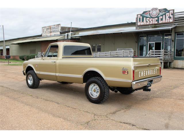 1968 Chevrolet C/K 20 (CC-1435382) for sale in Batesville, Mississippi
