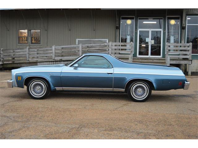 1977 Chevrolet El Camino (CC-1435383) for sale in Batesville, Mississippi