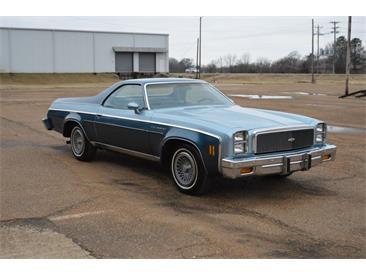 1977 Chevrolet El Camino (CC-1435383) for sale in Batesville, Mississippi
