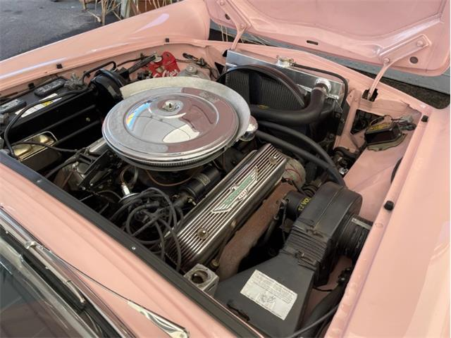 1957 Ford Thunderbird (CC-1435384) for sale in Los Angeles, California