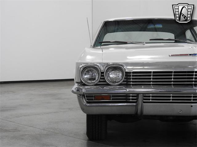 1965 Chevrolet Biscayne (CC-1435388) for sale in O'Fallon, Illinois