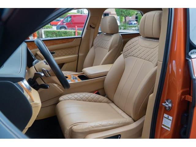 2017 Bentley Bentayga (CC-1435389) for sale in Miami, Florida