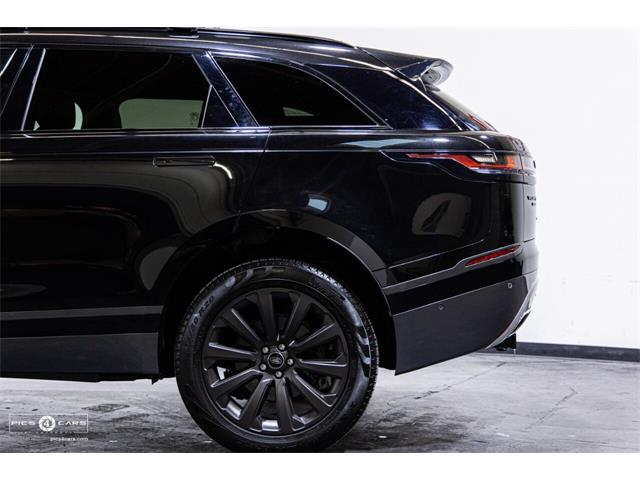 2018 Land Rover Range Rover (CC-1435390) for sale in San Diego, California