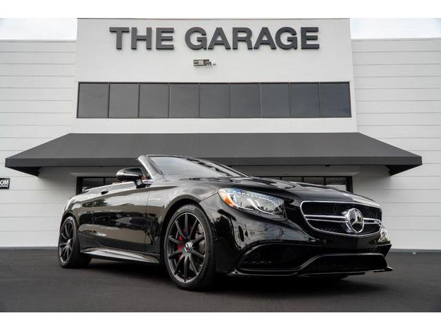 2017 Mercedes-Benz S-Class (CC-1435391) for sale in Miami, Florida