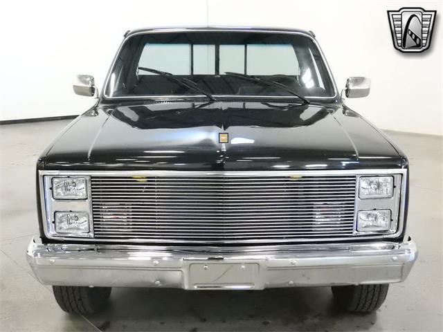 1986 Chevrolet Silverado (CC-1435395) for sale in O'Fallon, Illinois