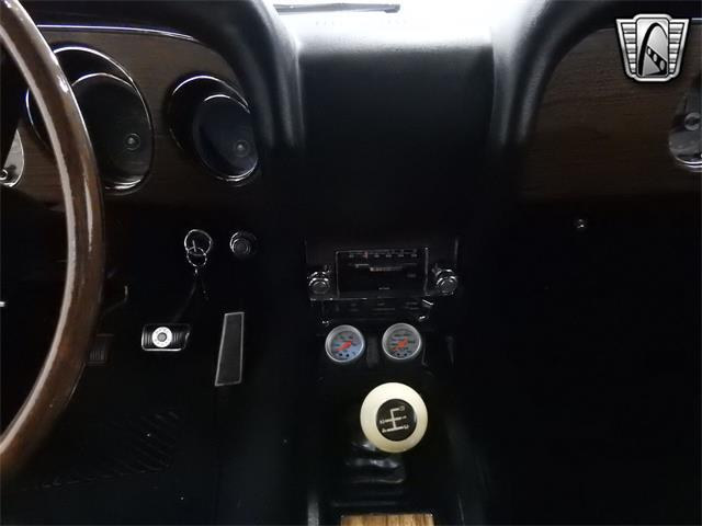 1969 Ford Mustang (CC-1435397) for sale in O'Fallon, Illinois