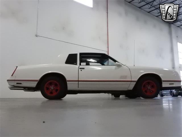 1988 Chevrolet Monte Carlo (CC-1435401) for sale in O'Fallon, Illinois