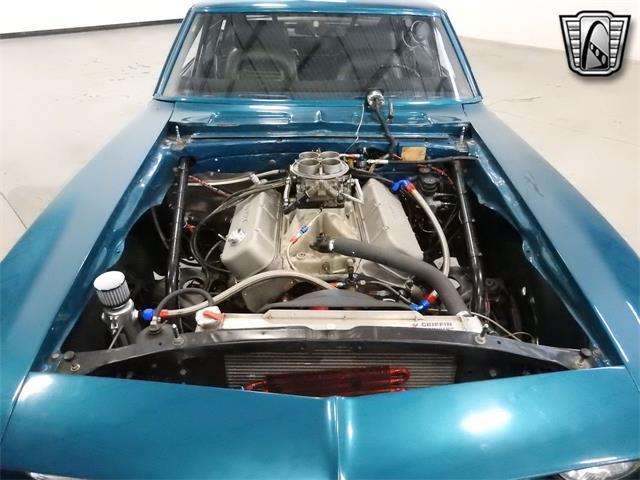 1969 Chevrolet Camaro (CC-1435402) for sale in O'Fallon, Illinois