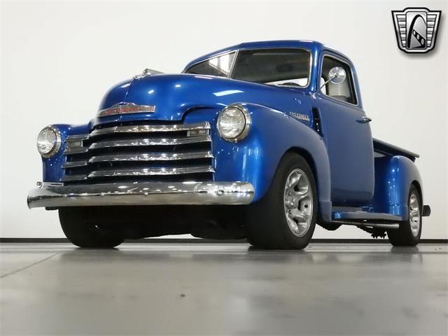 1948 Chevrolet 3100 (CC-1435406) for sale in O'Fallon, Illinois
